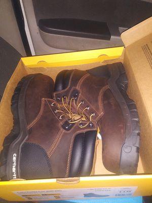 Men's Carhartt boots for Sale in Auburn, WA