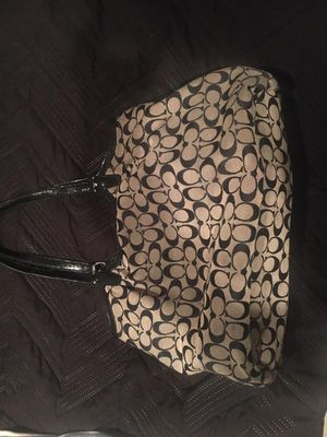 Coach purse for Sale in Encinitas, CA