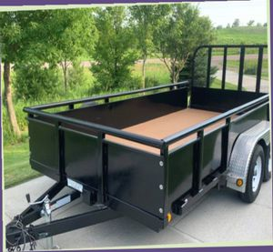 This is an Utility Trailer amazing looks. for Sale in Pittsburgh, PA