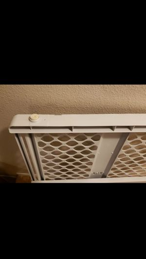 BABY GATE for Sale in Hillsboro, OR
