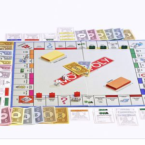 Monopoly Board Game for Sale in Nottingham, MD