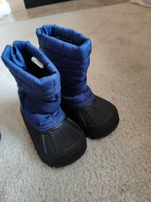 a66f7aa87 New and Used Toddler snow boots for Sale in San Lorenzo