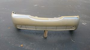 Used, As Seen Used Front Bumper Fits 03-11 Lincoln Town Car for Sale for sale  Miami, FL