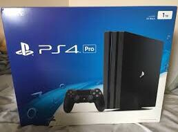 Ps4 pro Brand new condition for Sale in Arlington, TX