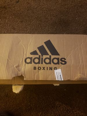 Adidas Adispeed 501 boxing gloves for Sale in Redondo Beach, CA