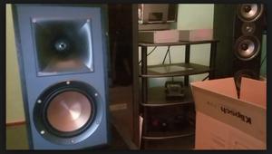 Brand New Klipsch r-41m bookshelf speakers for Sale in Portland, OR