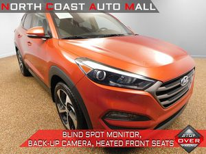 2016 Hyundai Tucson for Sale in Bedford, OH