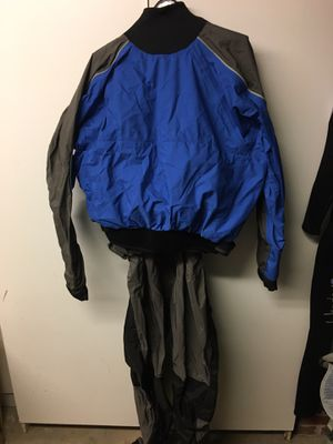 Kayak Dry Suit for Sale in Virginia Beach, VA