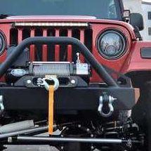 Resplendent Jeep Wrangler Rubicon for Sale in San Jose, CA