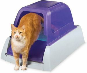 Scoopfree automatic litter for Sale in San Diego, CA