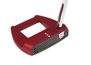 Odyssey O-Works Red Jailbird Mini Putter RH for Sale in Downers Grove, IL