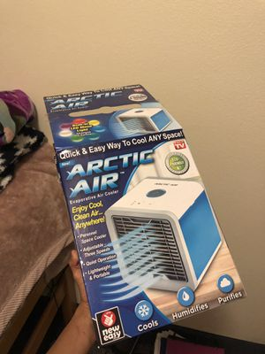 Artic Air mini air conditioner for Sale in San Diego, CA