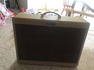 Vintage Fender Amplifier for Sale in Miami, FL
