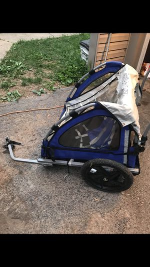 Instep bike trailer for Sale in Dublin, OH