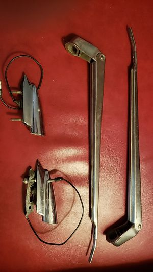 1964 T-Bird turn signal lights and windshield wipers in good shape for Sale in Tavares, FL