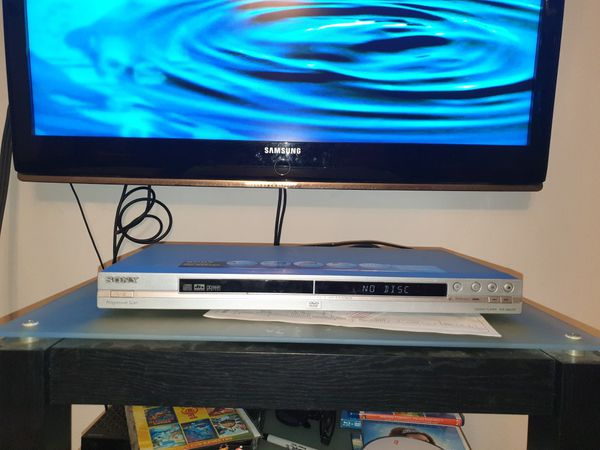 DVD player not blue ray