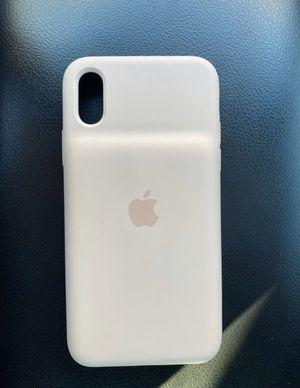 Apple battery case Xs X for Sale in Hyattsville, MD
