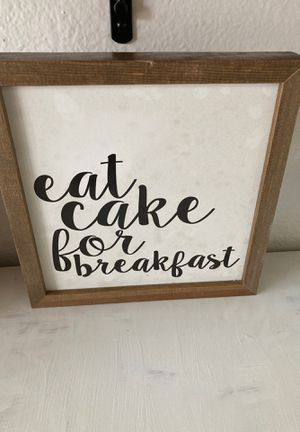 Kitchen wall art for Sale in Ontario, CA