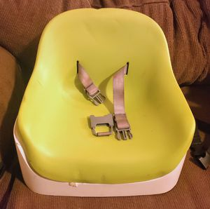 OXO Tot Nest Portable Booster Chair Seat with Straps for Sale in Patsey, KY