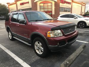 2004 Ford Explorer for Sale in Tampa, FL