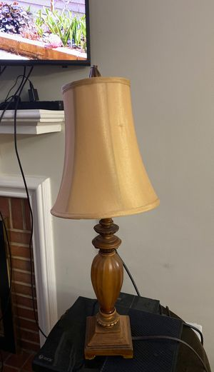 Working lamp for Sale in Annandale, VA