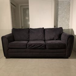 "3-Seat Couch - 81"" for Sale in Miami,  FL"