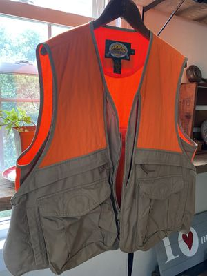 Hunting vest for Sale in Litchfield, CT