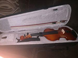 4/4 violin for Sale in Houston, TX