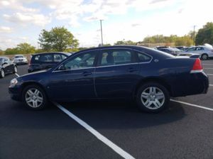 2007 Chevy Impala for Sale in Clinton, MD