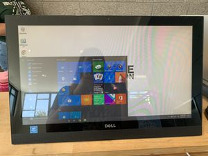 Dell Inspiron 20 Computer for Sale in Tigard, OR