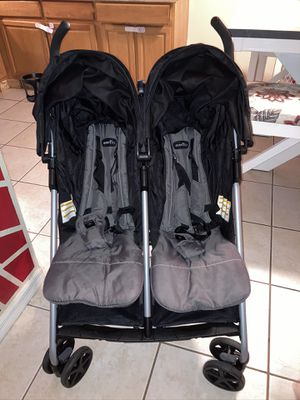 Double Stroller! for Sale in New Port Richey, FL