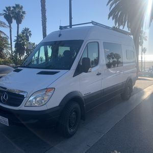 Conversion Sprinter Van for Sale in Culver City, CA