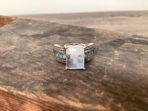 Moonstone/Topaz Ring for Sale in Farmington Hills, MI