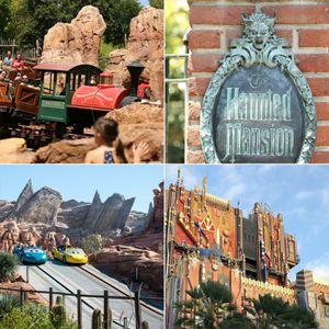 Disneyland Park Hopper Tickets for Sale in El Monte, CA