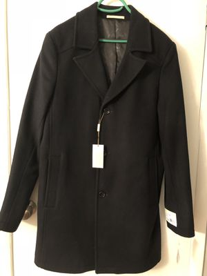 Mens Michael Kors overcoat for Sale in Cleveland, OH