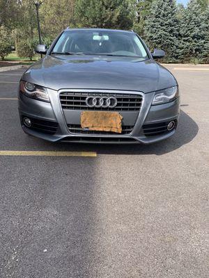 Audi A4 Quattro S Line for Sale in Buffalo Grove, IL