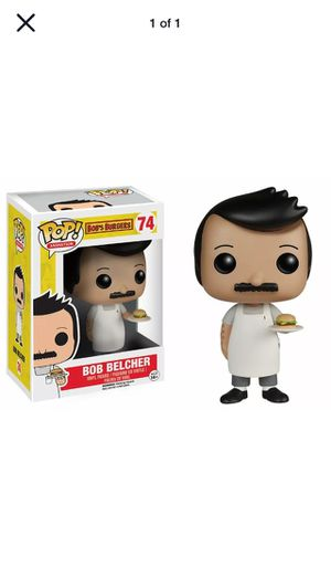 Bobs Burgers Pop Animation for Sale in Fort Worth, TX