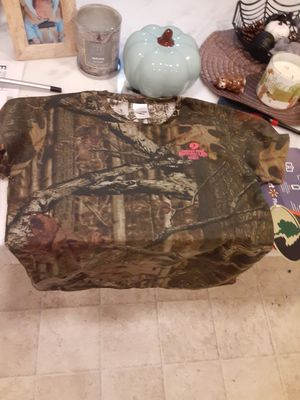 Mossy oak camo shirt for Sale in Cramerton, NC