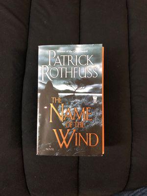 The Name of the Wind by Patrick Rothfuss for Sale in Portland, OR