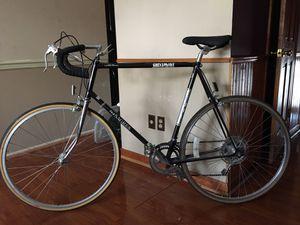 Fuji High Performance Racing Road Bike. for Sale in Rosedale, MD