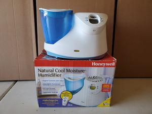 Honeywell natural cool moisture humidifier hcm-560 for Sale in Laveen Village, AZ