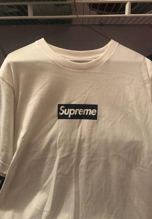 Supreme x Yankees Box Logo for Sale in Philadelphia, PA