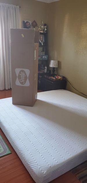 Sealy king mattress 8 inch memory foam for Sale in Union City, CA
