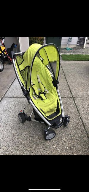 Quinny travel stroller (still available as of 9/14) for Sale in Darrington, WA