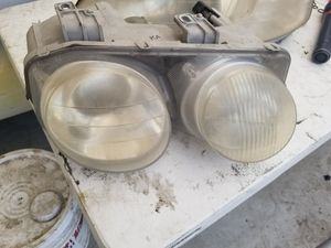 Honda civic and acura integra headlights for Sale in Baldwin Park, CA
