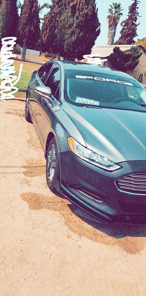 Ford fusion 2013 for Sale in Winton, CA