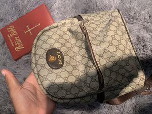 Gucci bag for Sale in La Plata, MD