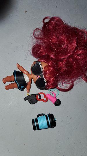 Lol doll for Sale in Roseville, MI