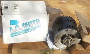 Cooler Motor AO Smith Half HP $50 for Sale in Phoenix, AZ