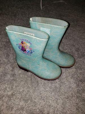 Rain boots for Sale in Temple City, CA